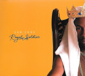 Jah Cure - Royal Soldier (VP) CD